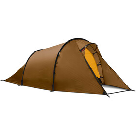 Hilleberg Nallo 3 Tenda marrone